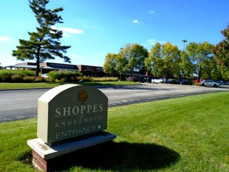 Fox Companies- Shoppes of Knollwood