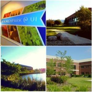 Research Park at the University of Illinois