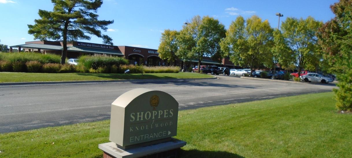 Shoppes of Knollwood