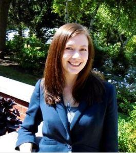 Adrienne McPhee Hays