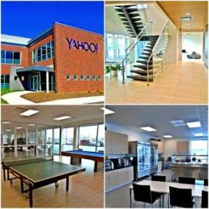 Yahoo Building