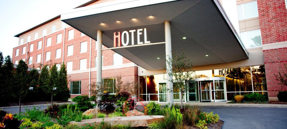 I Hotel & ConferenceCenter